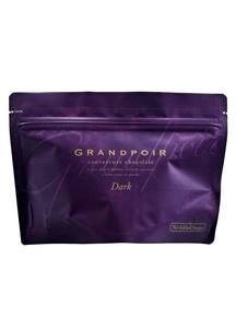 砂糖不使用・糖質カットチョコレート GRANDPOIR グランポワール ダーク