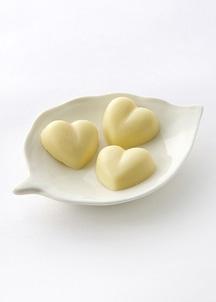 砂糖不使用・糖質カットチョコレート GRANDPOIR グランポワール ホワイト