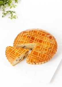 ヨーロッパ伝統の焼菓子 ガトー・ブルトン