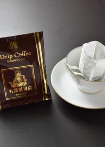 ドリップコーヒー3種詰め合わせ
