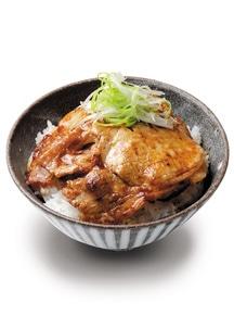 健美の里 極-kiwami-豚丼