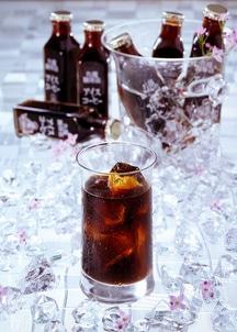 瓶詰め珈琲8本セットフレッシュ付 加糖