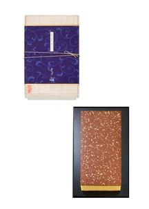 特撰五三焼カステラ「舶来の匠」蜂蜜(桐箱入)1.5号