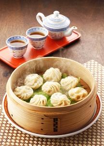 【Grande chef】上海風小籠包