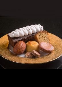 【オンワード・マルシェ限定】ケーク夏みかんショコラと焼菓子詰合せ