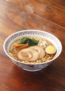乾燥・秋田なまはげラーメン10食セット