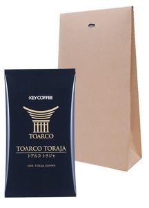 キーコーヒー トアルコ トラジャ(豆)