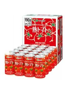 熟トマト190ml 40本(1本あたり88円)