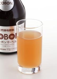 コーボンマーベル 天然酵母飲料