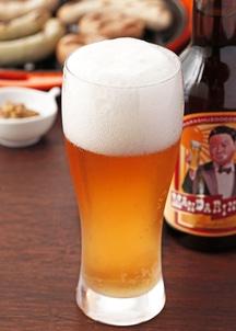 【武蔵野ビール】マンダリンエール 3本セット