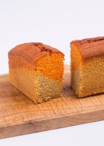 【オンワード・マルシェ限定】赤パプリカとルイボスティーのパウンドケーキ