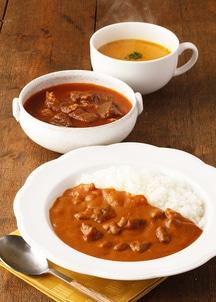 スープ&メインディッシュ6個セット