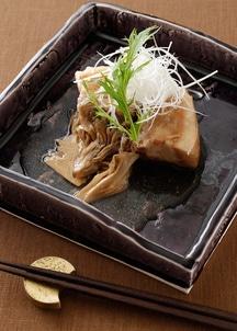 【BREJEW】豚と舞茸の出雲醤油煮 3個セット