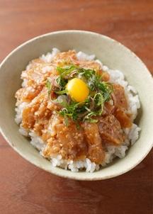 【BREJEW】お刺身のづけ 真鯛 4食セット