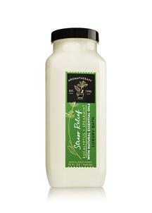 【Bath & Body Works】ユーカリスペアミントの香り バブルバス/アロマセラピーシリーズ ストレスリリーフ