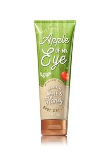 【Bath & Body Works / 秋限定】シャンパン アップル&ハニーの香り ボディクリーム