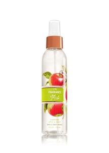 【Bath & Body Works / 秋限定】シャンパン アップル&ハニーの香り ファイン フレグランスミスト