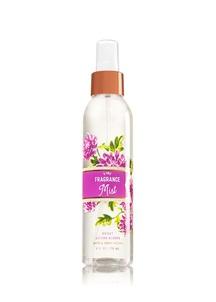 【Bath & Body Works / 秋限定】ブライト オータム ブルームスの香り ファイン フレグランスミスト