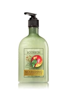 【Bath & Body Works / 秋限定】スパイスド アップル バーボンの香り ハンドソープ