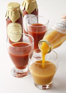プレミアムトマトジュースセット(ロゾリオピッコ3種)3本入