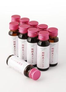 アミノリセ プラス 醗酵美ドリンク 10本入