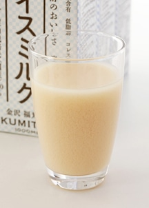 プレミアムライスミルク  6本入