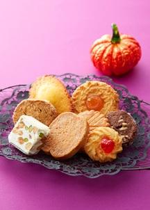 【ハロウィン限定】焼き菓子セット