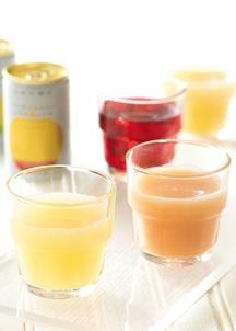 〈山形の極み〉プレミアムデザートジュース 8缶入