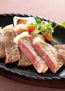 〈山形の極み〉米沢牛 ロースステーキ 肉質等級:4等級(B.M.S.No.5)以