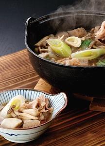 〈山形の極み〉山形芋煮鍋セット(4~5人前)