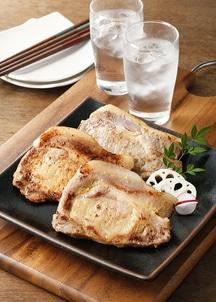 鹿野高原豚ロース 味噌漬三種セット