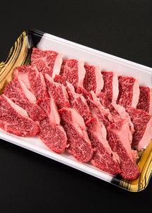【格之進】門崎熟成肉 焼肉 カルビ