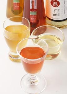 飲むお酢&すし酢セット
