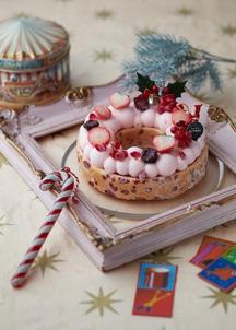 【クリスマス限定20台】バブル クラウン ルージュ