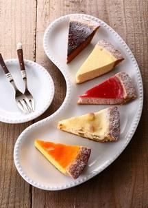 チーズケーキアソート 10個入