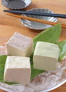 3色豆腐セット(小) 6個入