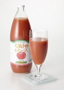 完熟トマトジュース6本セット