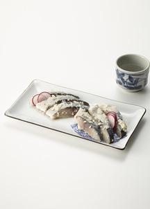 〆鯖糀漬け(2個セット)