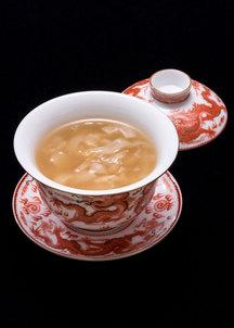 【Sober Company】上湯仕立てのふかひれスープ