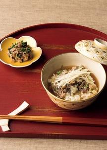 〈日本の極み〉〈京都岩さき〉京都牛の旨煮・おこわ粥詰合せ