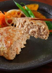 豆腐ハンバーグ 6個入