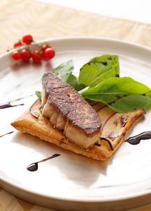 フォアグラカナール 2食セット