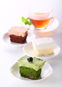 アマリアケーキ3種セット