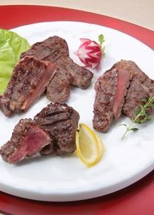【仙台・陣中】仔牛の牛タン丸ごと一本塩麹熟成 300g