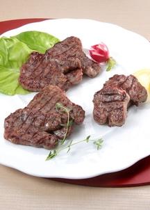 【仙台・陣中】仔牛の牛タン丸ごと一本塩麹熟成 500g