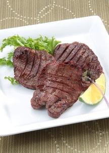 【仙台・陣中】厚切り牛タン塩麹熟成食べ比べセット