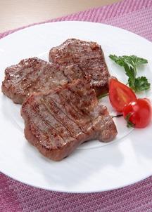 【仙台・陣中】仔牛の牛タン厚切り塩麹熟成 120g
