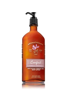 【Bath & Body Works】バニラ パチョリの香り ボディローション