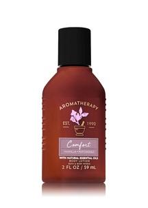 【Bath & Body Works】バニラ パチョリの香り トラベルサイズ ボディローション