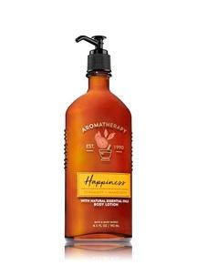 【Bath & Body Works】ベルガモットマンダリンの香り ボディローション